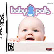 NDS: BABY PALS (COMPLETE)